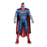 Bizarro - DC Super-Villains / 7-inch loose action figure