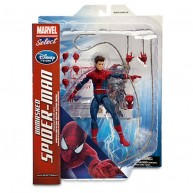 Unmasked Amazing Spider-Man 2  - Marvel Select / 7.5-inch action figure