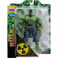 Unleashed Hulk - Marvel Select / 9-inch action figure