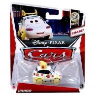 Disney Pixar Cars Ichigo Diecast Vehicle