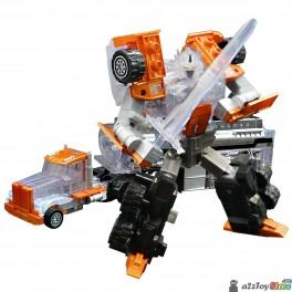 Transformers Hasbro Year Of Goat Platinum Edition Optimus Prime  G2 Version MISB