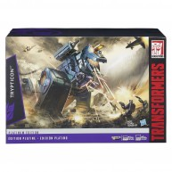 Transformers Platinum Edition G1 Trypticon
