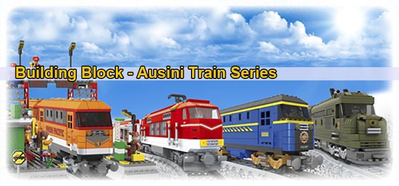 Ausini Train